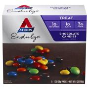 Atkins Endulge Chocolate Candies