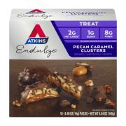 Atkins Endulge Pecan Caramel Clusters