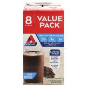 Atkins Dark Chocolate Royale Shake