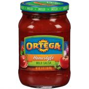 Ortega Original Mild Salsa