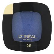 L'oreal Colour Riche Eye Shadow Grand Bleu