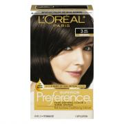 L'Oreal Preference #3 Soft Black Hair Color