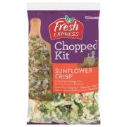Fresh Express Sunflower Crisp Chopped Kit