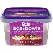 Dole Acai Bowls Original