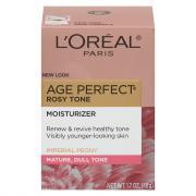 L'Oreal Age Perfect Rosy Tone Moisturizer