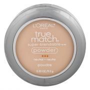 L'oreal True Match Powder Cl Ivor