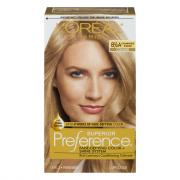 L'Oreal Preference #8.5A Champagne Blonde Hair Color