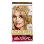 L'Oreal Excellence Creme #8.5A Champagne Blonde Hair Color