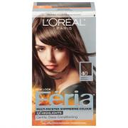 L'Oreal Feria #40 Espresso Hair Color