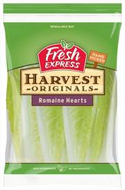 Fresh Express Romaine Hearts
