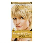 L'Oreal Preference #9.5NB Natural Blonde Hair Color