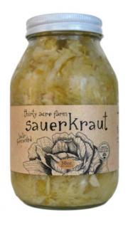 Thirty Acres Farm Sauerkraut