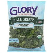 Glory Organic Kale Greens