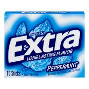 Extra Peppermint Gum