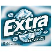 Extra Polar Ice Gum