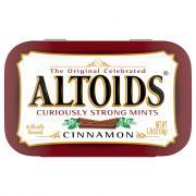 Altoids Cinnamon Mints