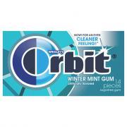 Orbit Sugar Free Wintermint Gum