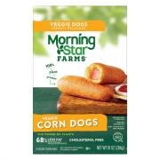 Morning Star Farms Corn Dogs