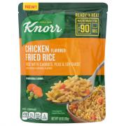 Knorr Ready To Heat Chicken Fried Rice