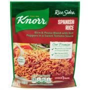 Knorr Spanish Rice Side Dish