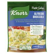 Knorr Broccoli Alfredo Pasta Side Dish