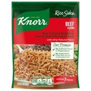 Knorr Rice Sides Beef