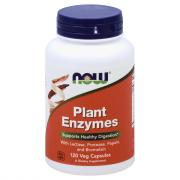 NOW Plant Enzymes