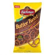 Bachman Butter Twist Pretzels