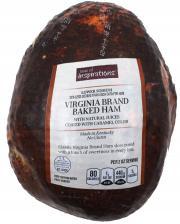 Taste of Inspirations Lower Sodium Virginia Baked Ham