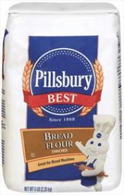 Pillsbury Best Bread Flour