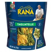 Rana Tagliatelle Green & Yellow Pasta