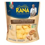 Giovanni Rana Chicken & Roasted Garlic Ravioli