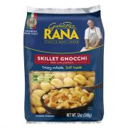Rana Skillet Gnocchi