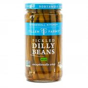 Tillen Farms Crispy Dilly Beans