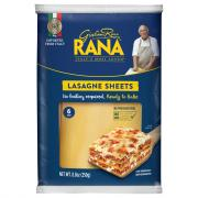 Rana Lasagne Sheets