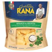 Giovanni Rana Spinach & Ricotta Ravioli