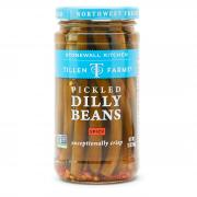 Tillen Farms Hot & Spicy Crispy Beans