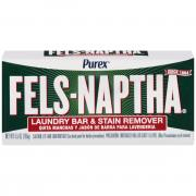Fels Naptha Bar Laundry Soap