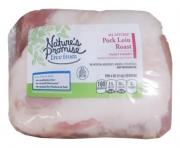 Nature's Promise Pork Loin Roast
