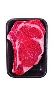 Spring Crossing Boneless Beef Rib Eye Steak
