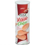 Sensible Portions BBQ Garden Veggie Chips
