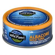 Wild Planet Albacore Tuna