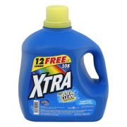 Xtra Plus Oxi Clean Crystal Clean Laundry Detergent