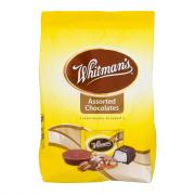 Whitman's Assorted Chocolate Sampler Gusset Bag