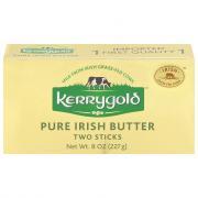 Kerrygold Pure Irish Salted Butter Sticks