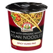 Dr. McDougall's Spicy Kung Pao Asian Noodles