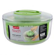 Touch Plastic Salad Spinner