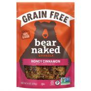 Bear Naked Honey Cinnamon Grain Free Granola