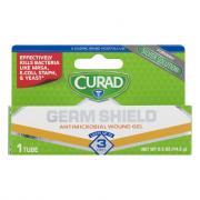 CURAD Silver Solution Antimicrobial Gel