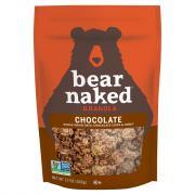 Bear Naked Chocolate Granola